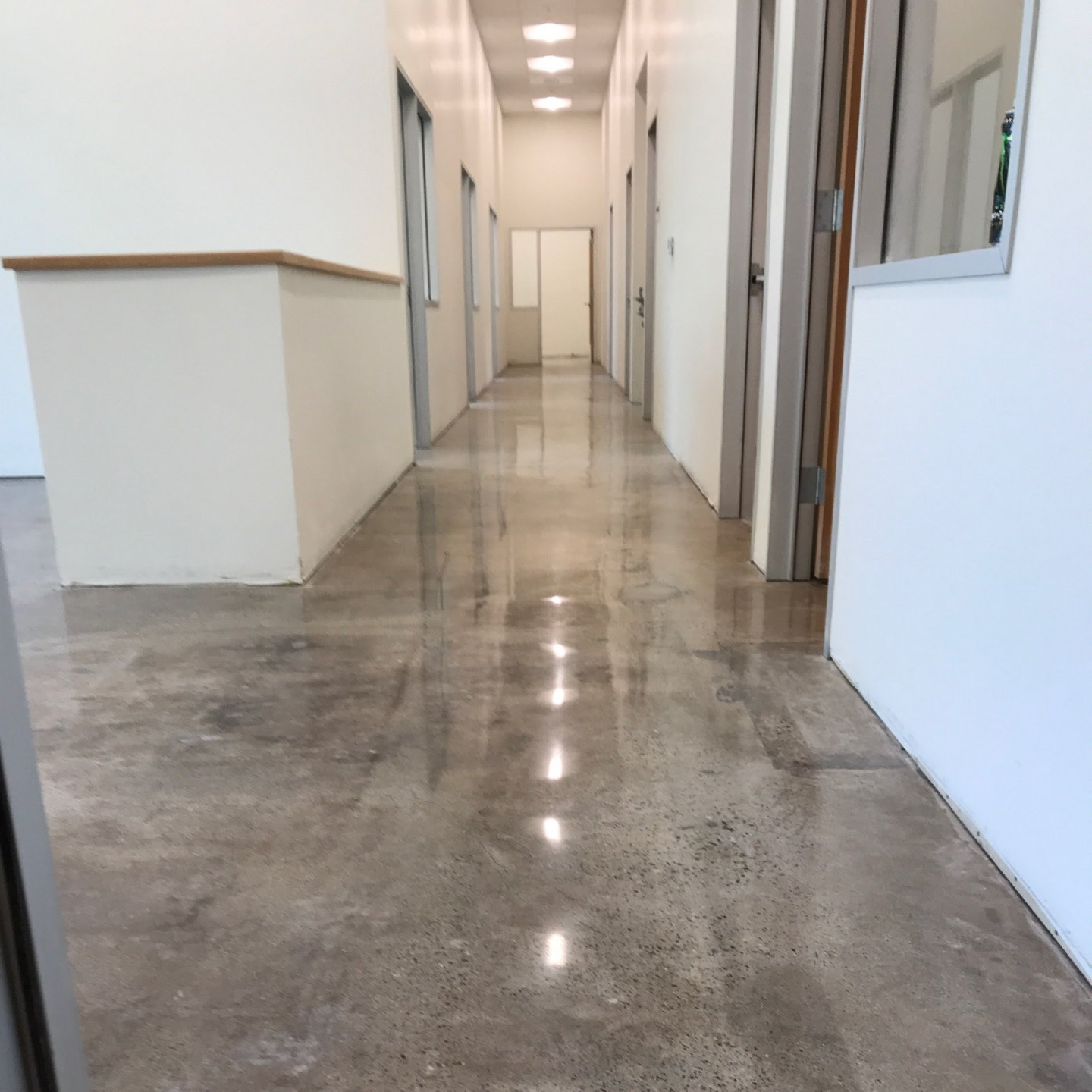 concrete surface prep